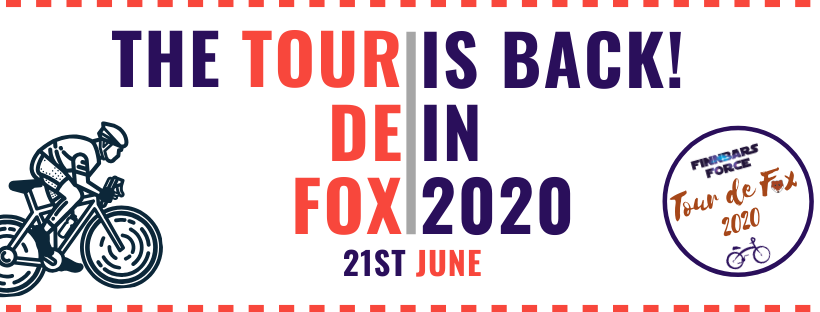 Tour is back FB banner